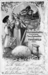 Frauenfeld 1903 Landwirtschaftliche Ausstellung Zentenarfeier