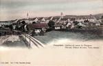 Frauenfeld Altstadt Bahnlinie vor 1897