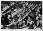 Frauenfeld-Altstadt Flugaufnahme um 1955