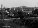Frauenfeld Altstadt von N