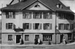 Frauenfeld Bären um 1920