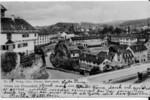 Frauenfeld Bleichequartier um 1900