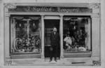 Frauenfeld Blumenhalle Nizza um 1910