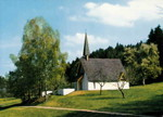Frauenfeld Bruderklausenkapelle