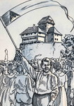 Frauenfeld Bund evang Jugend Landsgemeinde 1936