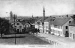 Frauenfeld Engelvorstadt vor 1928