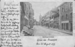 Frauenfeld Erchingervorstadt um 1895