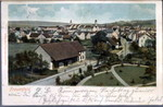 Frauenfeld-Ergaten um 1900
