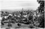 Frauenfeld-Ergaten um 1950