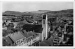 Frauenfeld Evangelische Kirche um 1935