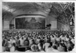 Frauenfeld Festhütte Bund evangelischer Jugend 1935