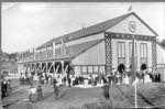Frauenfeld Festhütte Gesangfest 1921