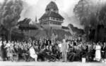 Frauenfeld Festhütte Sängerfest 20er-Jahre