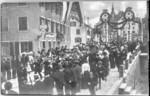Frauenfeld Festumzug Schützenfest 1909