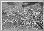 Frauenfeld Flugaufnahme 1952