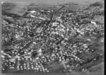 Frauenfeld Flugaufnahme 1959
