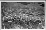 Frauenfeld Flugaufnahme um 1925 01