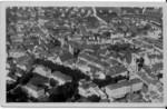 Frauenfeld Flugaufnahme um 1925 02