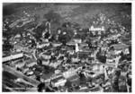 Frauenfeld Flugaufnahme um 1930