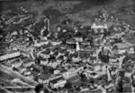Frauenfeld Flugaufnahme um 1940