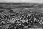 Frauenfeld Flugaufnahme um 1950