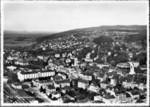 Frauenfeld Flugaufnahme um 1950 01