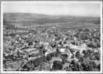 Frauenfeld Flugaufnahme um 1950 02