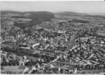 Frauenfeld Flugaufnahme um 1950 03