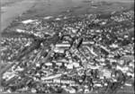 Frauenfeld Flugaufnahme um 1960 01