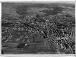 Frauenfeld Flugaufnahme um 1960 02