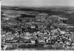 Frauenfeld Flugaufnahme um 1965