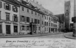 Frauenfeld Freiestrasse um 1900