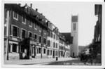 Frauenfeld Freiestrasse um 1935