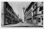 Frauenfeld Freiestrasse um 1950