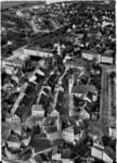 Frauenfeld-Innenstadt Flugaufnahme