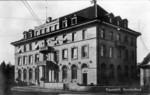 Frauenfeld Kantonalbank um 1925
