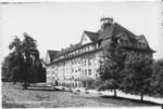Frauenfeld Kantonsschule Rückseite
