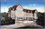 Frauenfeld Kantonsschule um 1915 01