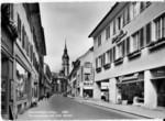 Frauenfeld Zürcherstrasse um 1955 02