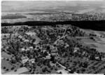 Gerlikon Flugaufnahme um 1935
