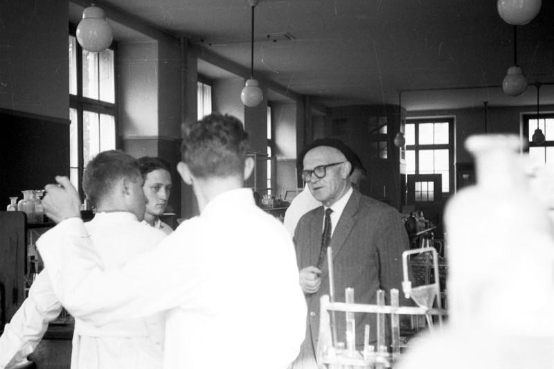Chemielabor Müller Alphons 1960 02