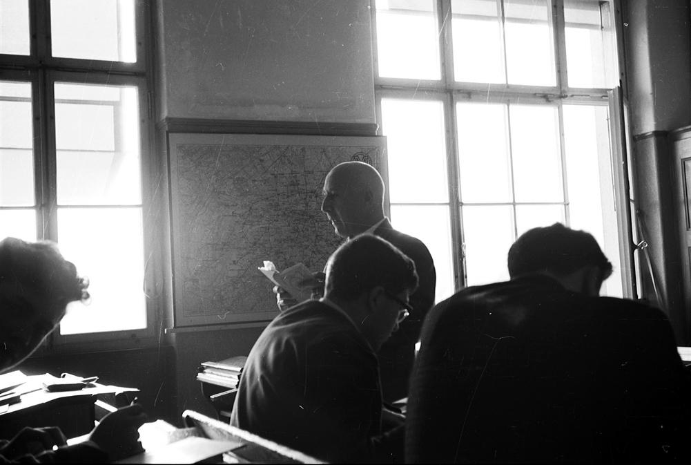 Französischunterricht Gonzenbach Walter 1960 02