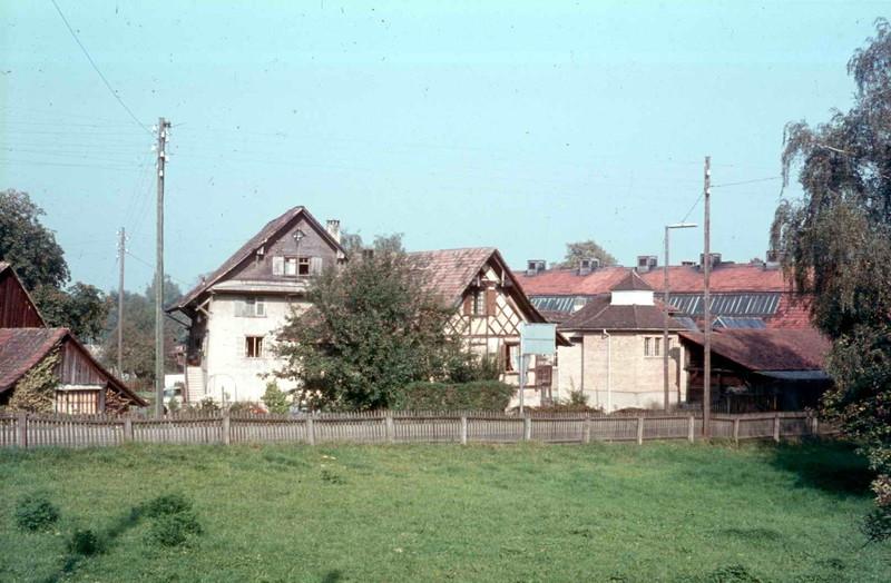 71 13 ehem Mühle und Schmidgasse 31
