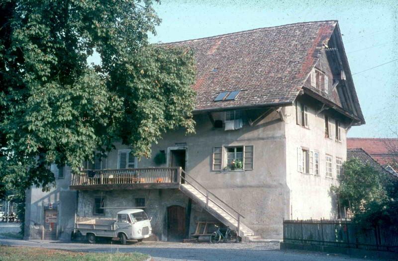 71 18 ehem Mühle