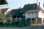 71 31 Laubgasse 44 und Häuser Gampergässli