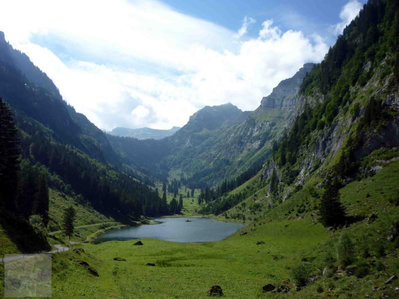 Talsee Kanton Glarus