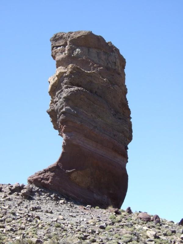 Roque Chinchado, Tenerife, 11.03.08